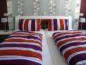 Schlafzimmer Doppelbett 180x200 ohne Fußteil