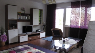 Ruheoase Wohnzimmer